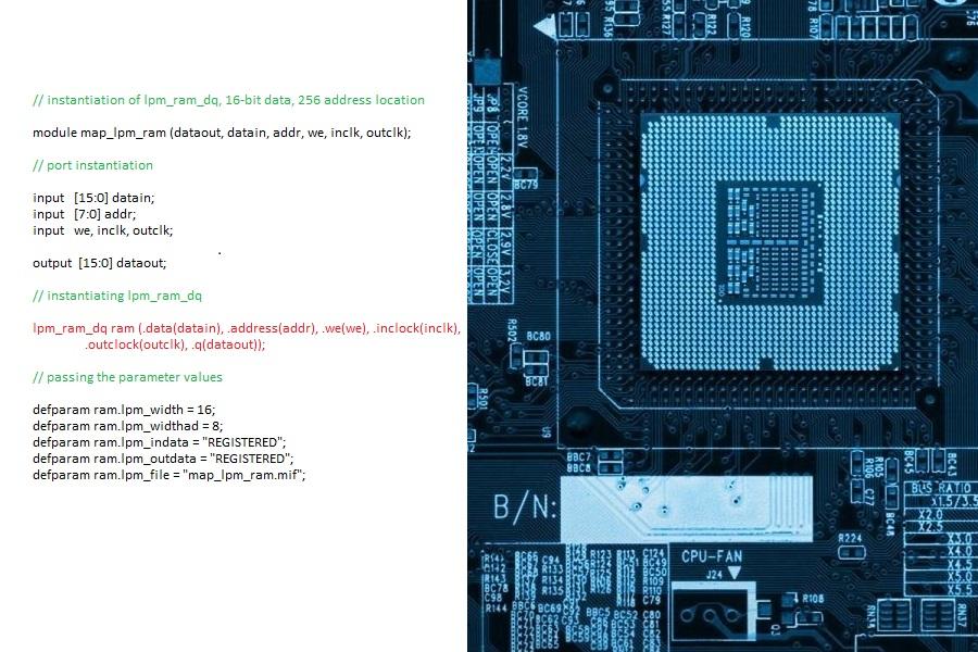 HDL: how hardware design is programmed