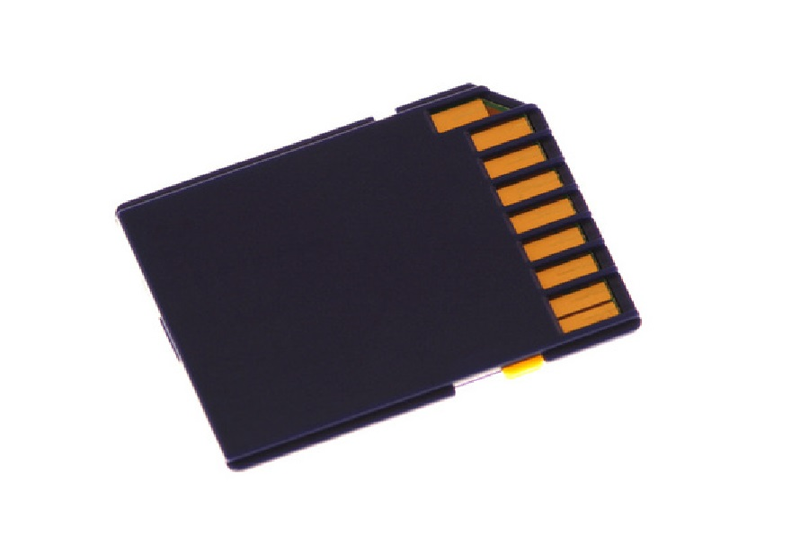 Why is there a limit on SD card capacity on mobile devices