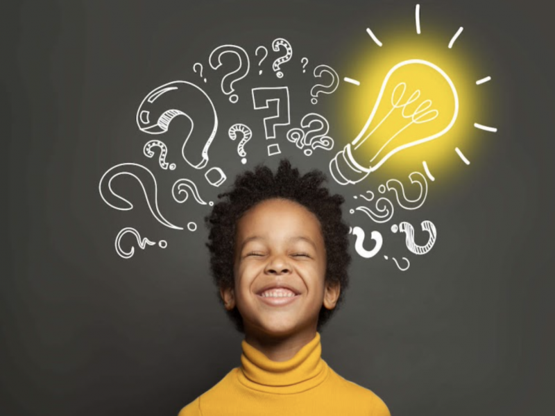 How to Introduce Computational Thinking to Kids